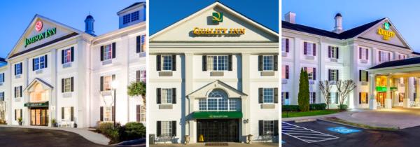 70 Hotel Portfolio
