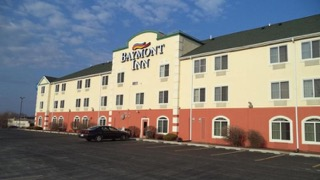 Baymont Inn & Suites Calumet City, IL