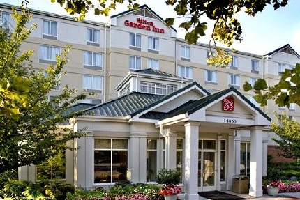Hilton Garden Inn Lake Oswego, OR