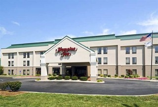Hampton Inn Carbondale, IL