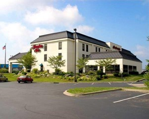 Hampton Inn Corydon, IN
