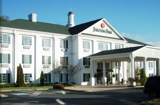 Jameson Inn Brunswick, GA