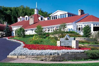 Mission Point Resort Mackinac Island MI