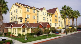TownePlace Suites Newark Silicon Valley, CA
