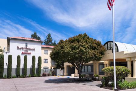 Residence Inn Los Altos, CA