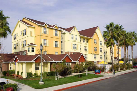 Towneplace Suites Newark, CA