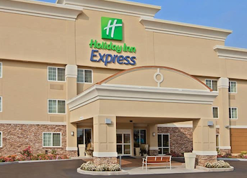 holiday inn express bowling green oh paramount lodging. Black Bedroom Furniture Sets. Home Design Ideas