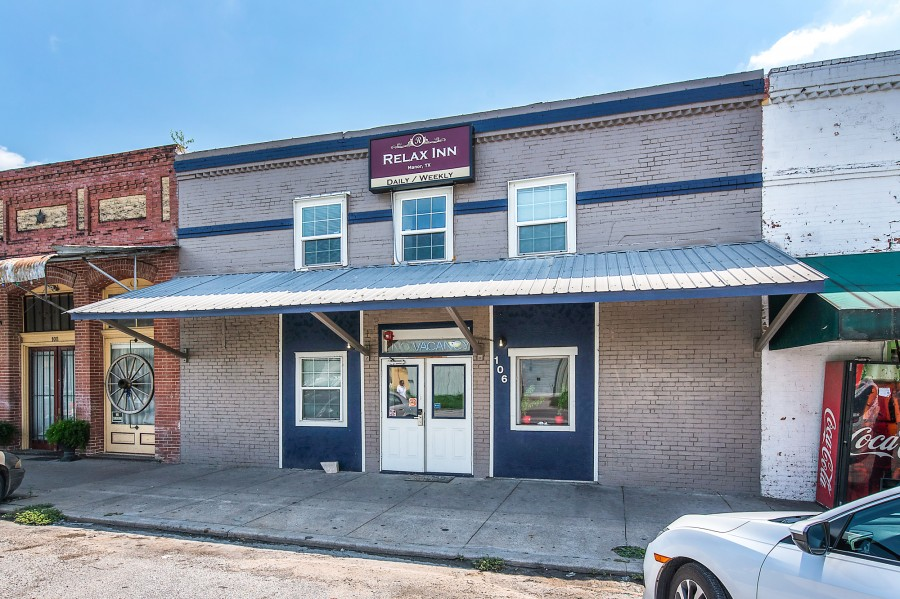 Hotels For Sale Paramount Lodging Advisors