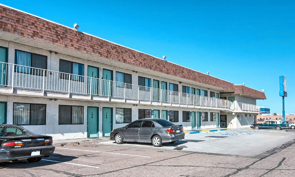 Hotel Motel Financing