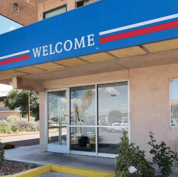 Super  Motel In Santa Rosa Nm