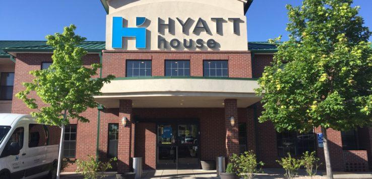 hyatt house colorado springs co paramount lodging advisors