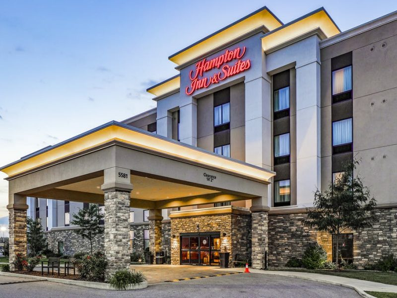 Hotels for Sale - Paramount Lodging Advisors